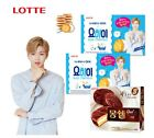 Wanna One x Lotte Yo-Hi Limited Promotional Bromide Individual x1 K-POP Star