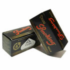 Smoking Deluxe Black Rolls - Slow Burning Rolling Paper 4 Metres - Multi Listing