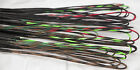 """Bowtech Fuel 55 9/16"""" Bow String by 60X Custom Strings Bowstrings"""