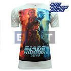Classic Blade Runner 2049 Movie Poster Men's Organic Standard Fitted T-shirt