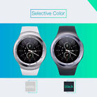 Y1 Bluetooth Smart Watch GPS SIM SMS Phone Mate Pedometer Sprorts Fitness Watch