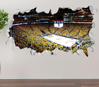 Oracle Arena Golden State Warriors Wall Decal Sticker Smashed Decor Vinyl OP185 on eBay