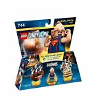 Image of LEGO DIMENSIONS: STORY PACK & LEVEL PACK (All Platforms) - NEW & SEALED