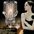NEW K9 Crystal Wall Lights Sconce Chandelier Wall Lamp Aisle Fixtures 8885