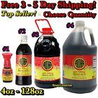 Hawaiian ALOHA SHOYU soy sauce Hawaii Assorted varieties: 6oz Dispenser - Gallon
