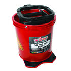 Sabco 16 Litre PRO Mop Buckets with plastic wringer