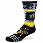 Boston Bruins NHL For Bare Feet Ugly Christmas Crew Socks $10.34 USD on eBay