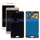 LCD Display Touch Screen Digitizer Assembly For Samsung Galaxy A3 A300 +Tools
