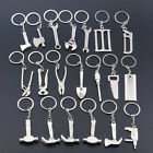 Personalized Working Tools Keychain Key Holder Men Women Car Ring Special Gifts