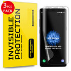 MAXSHIELD [Full Coverage] SCREEN PROTECTOR FILM FOR Samsung Galaxy Note 8