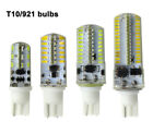 T10 921 194 LED Bulb 24/48/72/120 3014 SMD Light RV/Boat DC12-24V Silicone Lamp