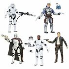 Star Wars the Black Series 6 Inch Action Figures Wave 5 $11.55 USD