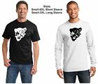 Bear 1468 100% cotton Tee Mens T shirt Tagless