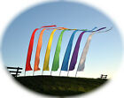 Spirit of Air 3.75m Festival Banner Flag Kit With Pole and Ground Stake