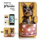 For iPhone 6 6S Plus  Case Cover A40250 Cute Puppy Dog