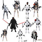 "6"" Star Wars Action Figure Revenge of the Sith Clone Trooper Stormtrooper Doll $19.99 AUD"