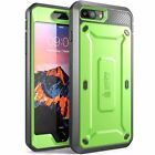iPhone8 PLUS Case SUPCASE UNICORN BEETLE PRO Screen Protect Rugged Holster cover <br/> [SUPCASE&reg; OFFICIAL] SHIPS FAST FROM ATLANTA GA, USA!!