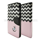 For Samsung Galaxy Note 5 4 3 PU Leather Case Magnetic Flip Wallet Stand Cover
