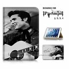 ( For iPad mini Generation 4 3 2 1 ) Case Cover A40402 Elvis Presley
