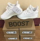 "Adidas Yeezy Boost 350 V2 ""Cream White"" Infant Size 8K, 9K BB6373 AUTHENTIC"