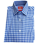 RM Williams Forster Shirt Blue Check