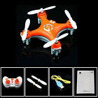 Cheerson CX-10 Mini 2.4Ghz 4CH 6-Axis RC Quadcopter Drone RTF UFO Aircraft USA