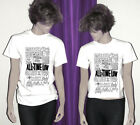 All Time Low Unisex Cotton T-Shirt Youth & Adult Sizes S M L XL 2111