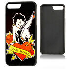 Betty Boop Heart Breaker For iPhone Samsung HTC LG Phone Case $15.9 USD