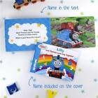 Personalised Childrens Books Thomas and Friends Peep Peep Me and Thomas Learning