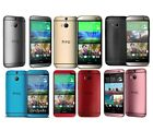 "5.0"" Htc One M8 16gb 5mp Quad-core Android T-mobile Unlocked  Smartphone"