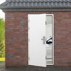 Security Steel Door - 19 Point Locking, Tack Room, Barn, Shed Agricultural Doors