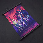 Fairy Tail My Hero Academia Tokyo Ghoul Attack on Titan Scroll Japanese Anime