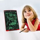 "Mini 8.5"" LCD Writing Pad Notepad Electronic Drawing Tablet Graphics Board"