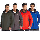 Regatta Thornridge Mens Waterproof Windproof Lined Padded Insulated Jacket