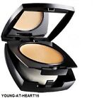 AVON TRUE COLOUR / IDEAL FLAWLESS CREAM TO POWDER FOUNDATION ~ 4 SHADES ~ NEW