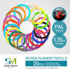 3D Printing Drawing Pen Crafting Modeling ABS PLA PCL Filament Arts Printer Tool