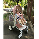 stroller 2 in 1 - 2018 baby stroller 2 in 1 high view foldable Carriage Infant travel pushchair F