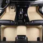 Auto Car Interior Floor Mat Waterproof 8 Colors For Jeep Renegade 2015-2017 PGS