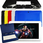 """9"""" Tablet Android 4.1 8GB A9 Quad core Camera Capacitive WIFI Google US STORE"""