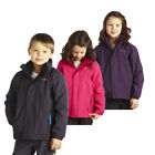 Regatta Luca Kids Waterproof 3in1 Jkt