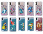 Shiny Girly Princess Children's Gift Cartoon Phone Case Cover For Apple iPhone X