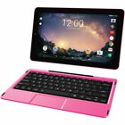 """RCA Galileo Pro 11.5"""" 32GB 2-in-1 Tablet Android 6.0 Keyboard"""