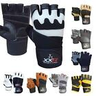 XXR Different Models W/L Gloves Strengthen Training Gloves Fitness Gym Exercise