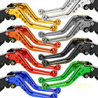 For 2017 Triumph Street Cup CNC Clutch Brake levers Short/Long $20.73 USD