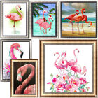 Flamingo 5D Diamond Painting DIY Embroidery Cross Stitch Hom