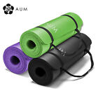 NEW! AUM 72  yoga mat yellow 1729846150504040 1