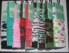 Внешний вид - Infant Baby Leg Warmers - Long Socks, Boy,Girl, Many Colors & Patterns to Pick