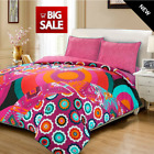 NEW Bohemian Medallion Ethnic Boho Holiday Quilt Duvet Covers SALE Bedding Sets
