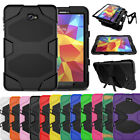 """Hybrid Shockproof Rugged Stand Military Case For Samsung Galaxy Tab A 10.1"""" T580"""