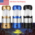 US shipping Solar USB Charging Rechargeable  Camping Tent Lantern Light LED Lamp